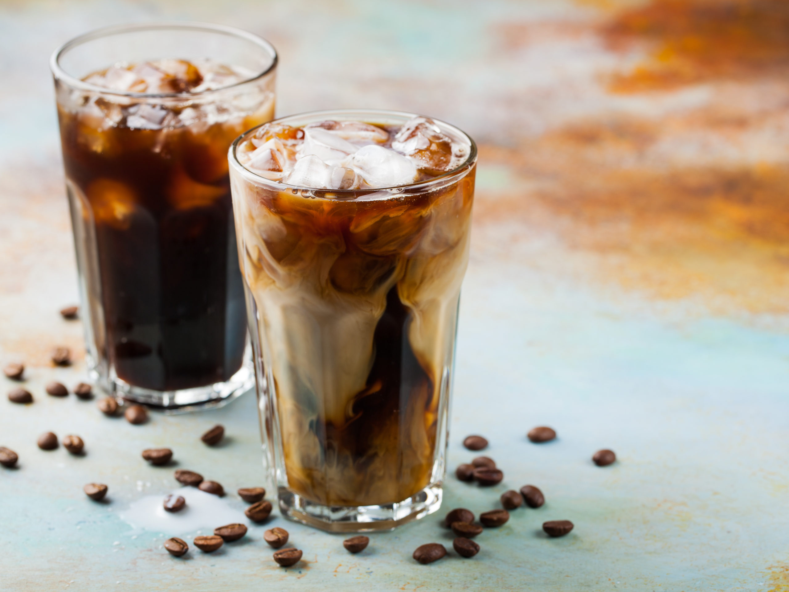 Making the Ultimate Hard Coffee Cocktail for Bunch or Breakfast