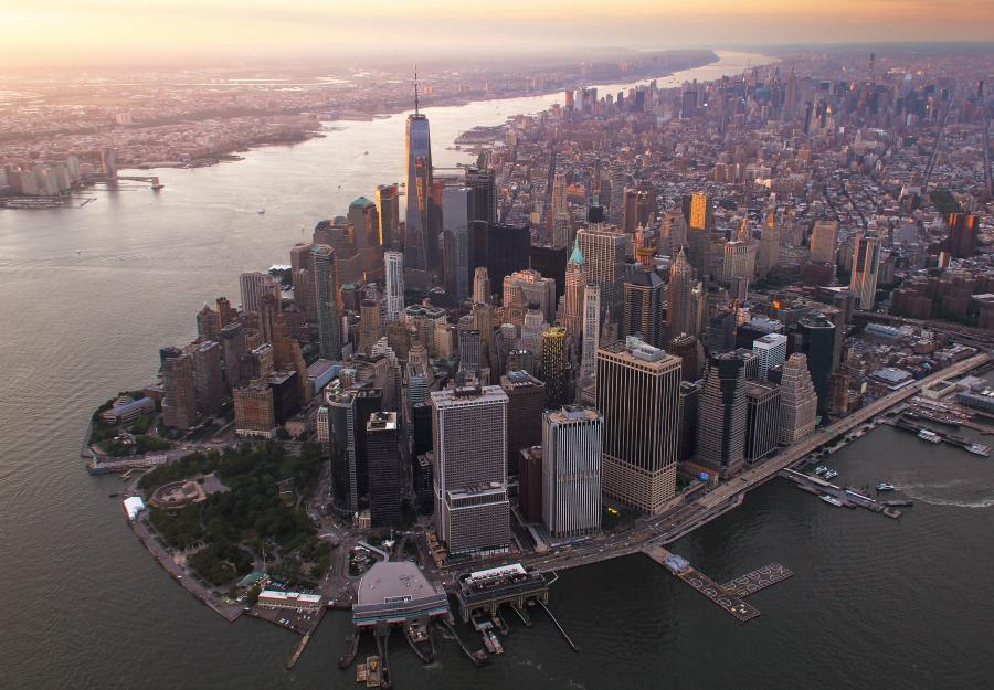 NYC Skyline | The 3 Best Bartending Schools NYC Has to Offer