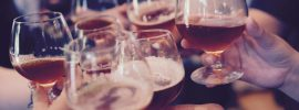 legal age to serve alcohol
