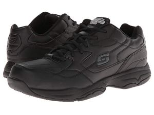 skechers bartending shoes