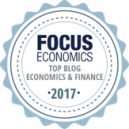 FocusEconomics Award