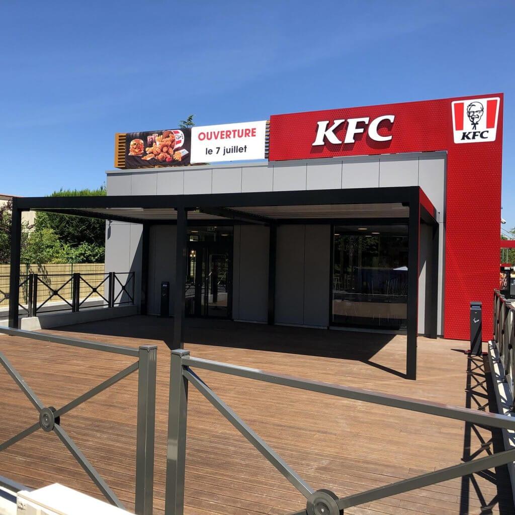 peinture-interieur-restaurant-kfc-oau