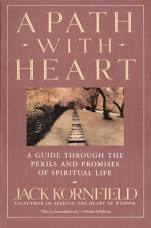 Jack Kornfield, A Path With Heart