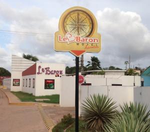 Motel in São Luís, Maranhão