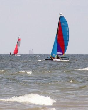 Sailing Sailing