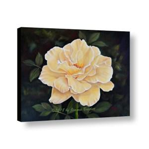 Sunshine Rose Web3d