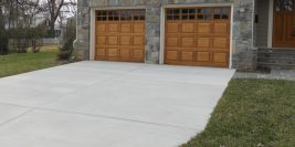 Driveways, Sidewalks, Patios, Foundation Repair and Waterproofing