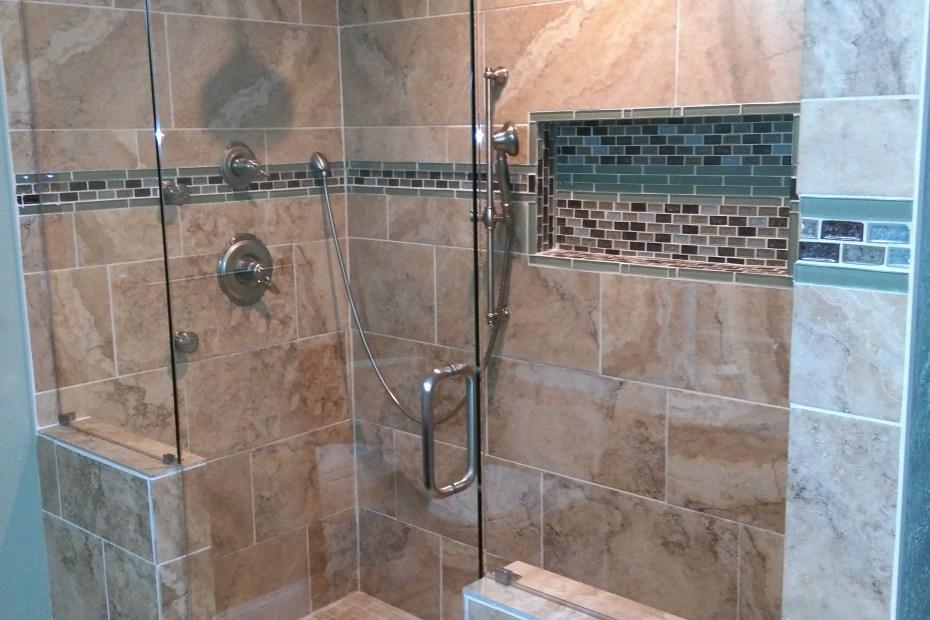 Why Billy Loves Installing Frameless Showers