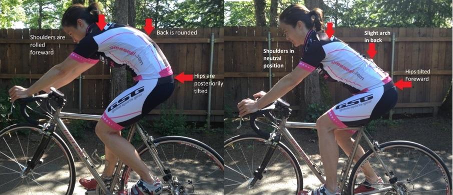 Barton Haynes Cycling San DIego CA