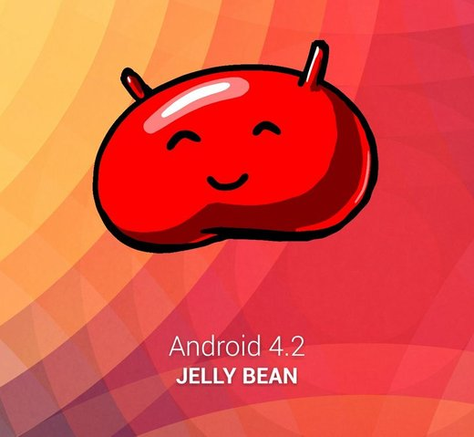 Jelly Bean 4.2.2