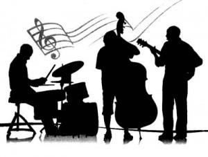 Band Silouhette