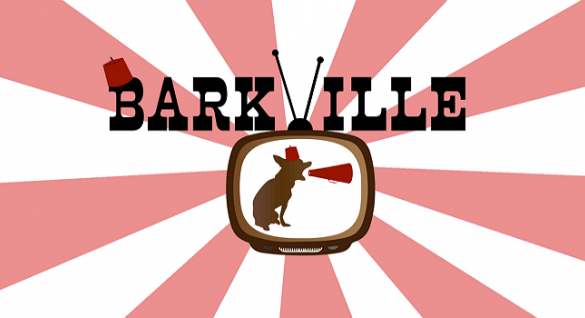 Barkville TV launches today