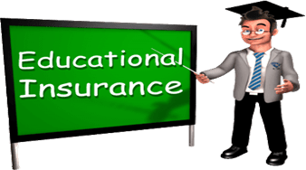 Education insurance in California