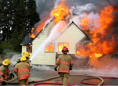 Fire Insurance In California