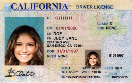 Californian Car Owners