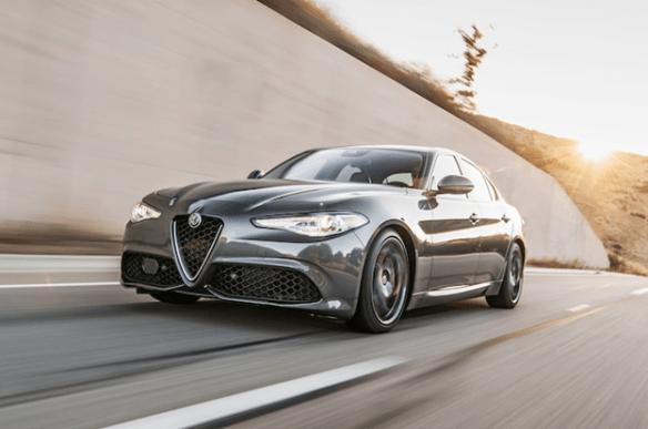 Best car buys in California