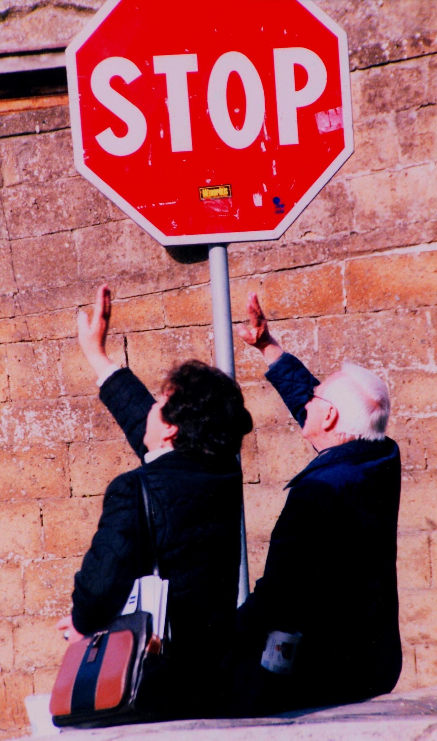 Pitigliano, Marzo 2006