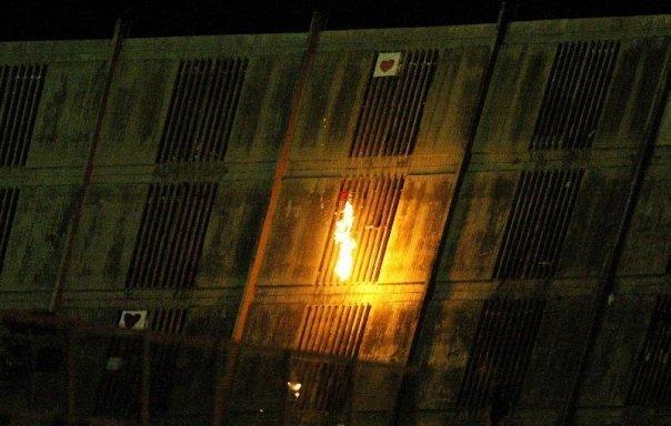 """Sollicciano tra le """"fiamme"""" d'agosto"""