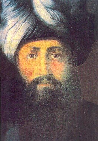 Il caro Saladino