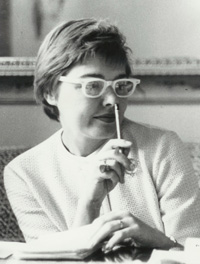 Fernanda, 1960