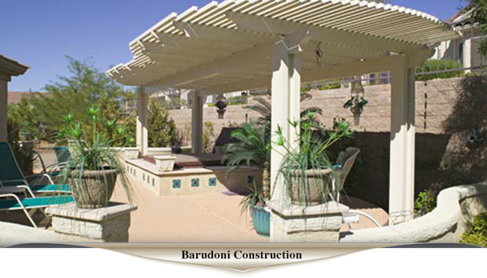 whether you want a patio cover to have