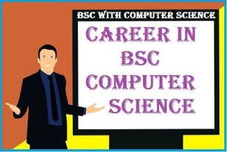 Career in Bsc Computer Science | Bsc With Computer Science 2021