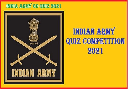 India Army GD Quiz 2021 | Indian Army Quiz Competition 2021