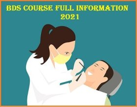 BDS Course Full Information | BDS Degree in Usa : Information About BDS