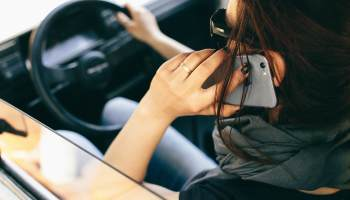 Increased Distracted Driving Deaths What You Can Do To Help The Barzakay Law Firm