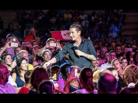 Angelo Pintus @ Arena di Verona 2016
