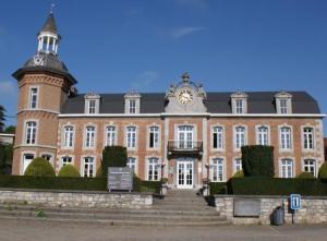 Club informatique @ Château à l'horloge | Wanze | Wallonie | Belgique