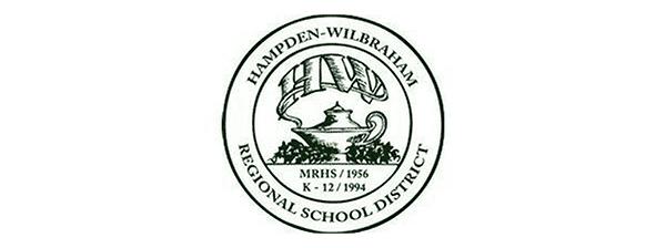Hampden-Wilbraham Regional School District Logo