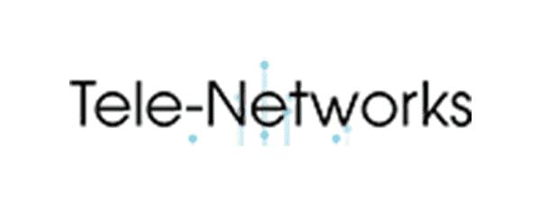 Tele-Networks Logo