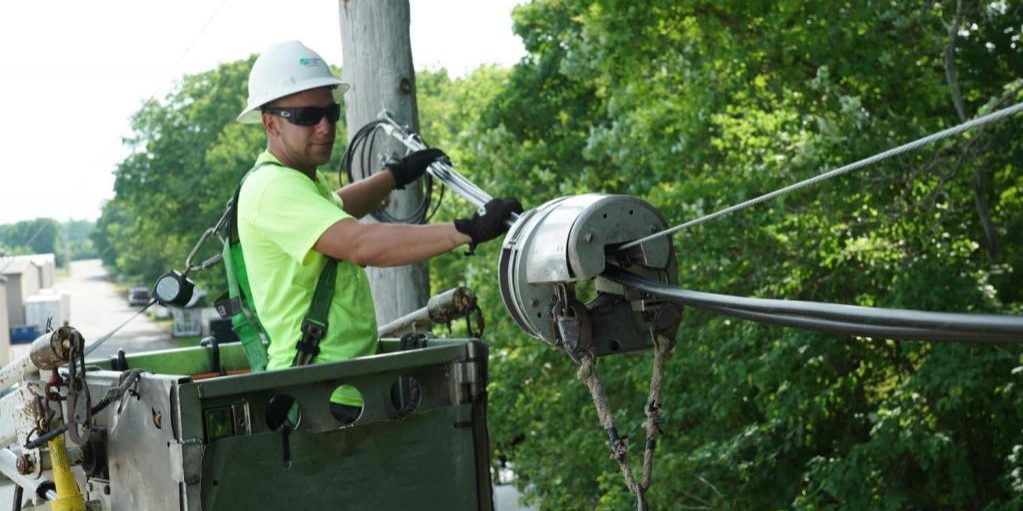 BroadBand Access Services Cable Construction