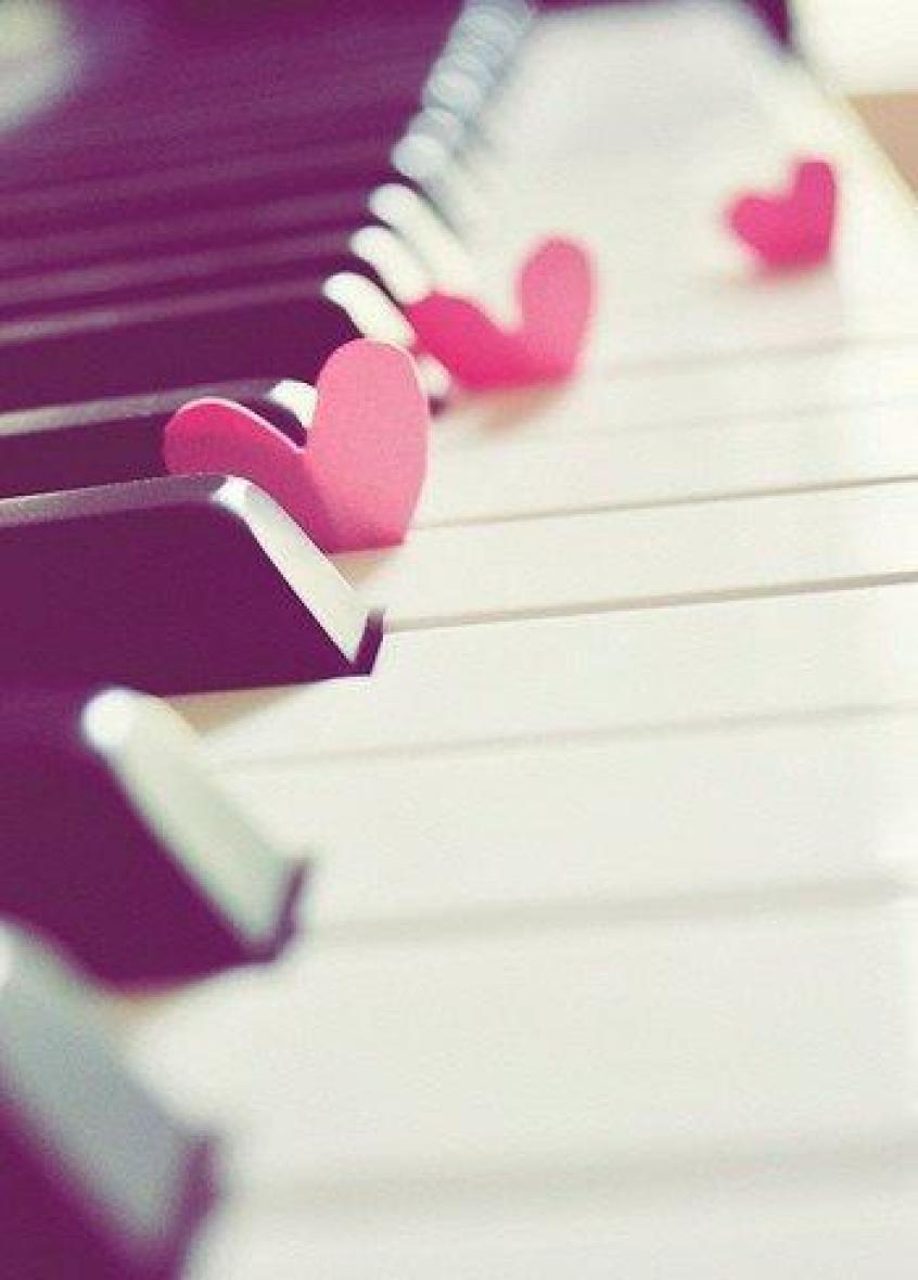 Orkestrasi Jiwa Sang Pencinta