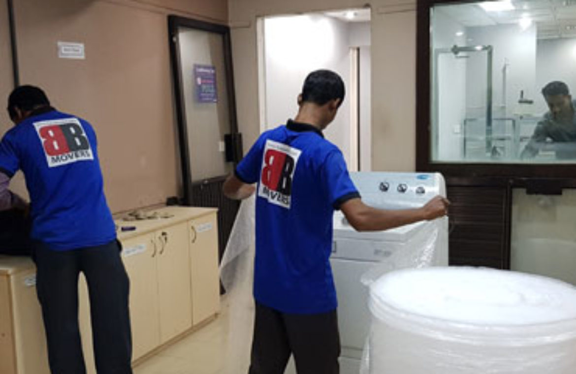 Office relocation service in BD