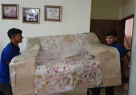 Furniture shifting services Dhaka