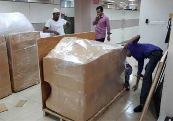 Industry Relocation services Bangladesh