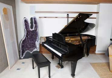 Piano Shifting