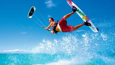 Photo of Basalt Fiber reinforced boards for kiteboarding and wakesurfing