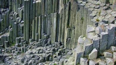 Photo of Химический и минералогический состав горных пород