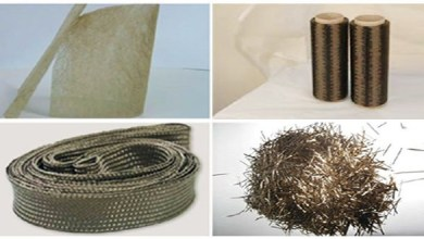 Photo of The Application Research of Basalt Fiber in Technical Non-woven Fabrics