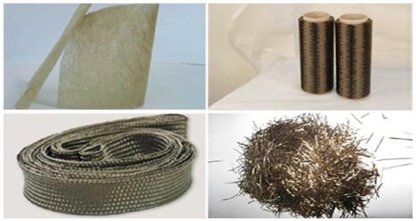 Исследование базальтового волокна для технических нетканых