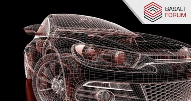Automotive in the focus of International Basalt Forum