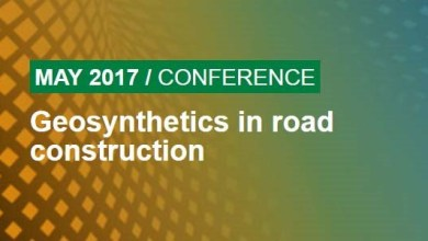 Photo of Conference: Geosynthetics in road construction