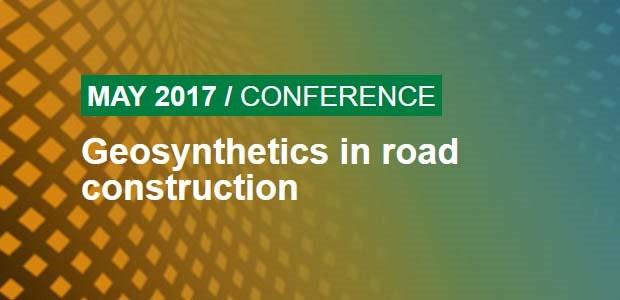 Конференция «Геосинтетика в дорожном строительстве»