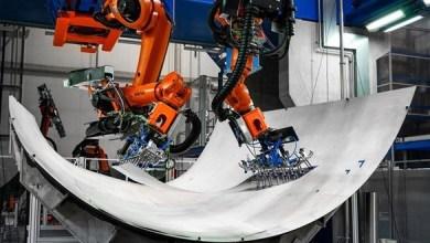 Photo of DLR автоматизировал процесс производства волоконно-металлического ламината