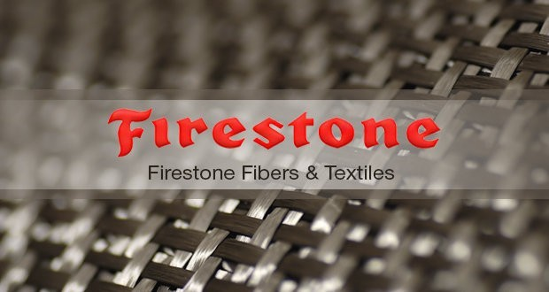 Firestone is experimenting with basalt materials