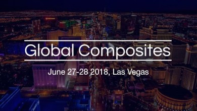 Photo of Las Vegas to hold Global Composites 2018