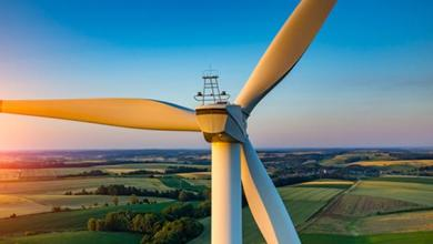 Photo of Wind energy is fastest-growing application for composites